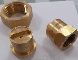 ساخت قطعات یدکی و تجهیزات جانبی CCM